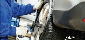 Image de Installation de pneus avec achat (ens. 4 pneus)