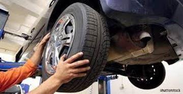 Image de Installation de pneus sans achat (ens. 4 pneus)